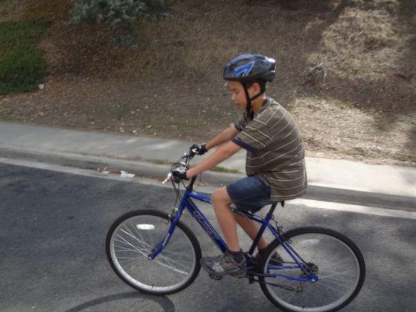 yrs-11 bike
