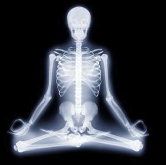 Radiology-Yoga